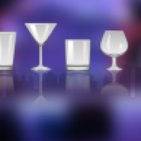 Cocktail Glass Types