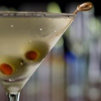 Martini (Dirty)