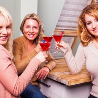 Planning a Daytime Hen Party?
