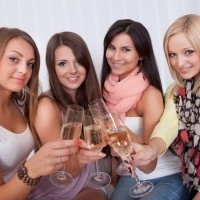 Home or Away Hen Party?