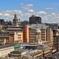 Glasgow: City in the spotlight