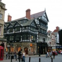 Reasons To Party And Relax In Chester