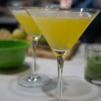 5 Yellow Cocktails to Celebrate the Sunny Weather