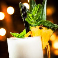 Connecting With Cocktails: Facebook's Mixology Gems
