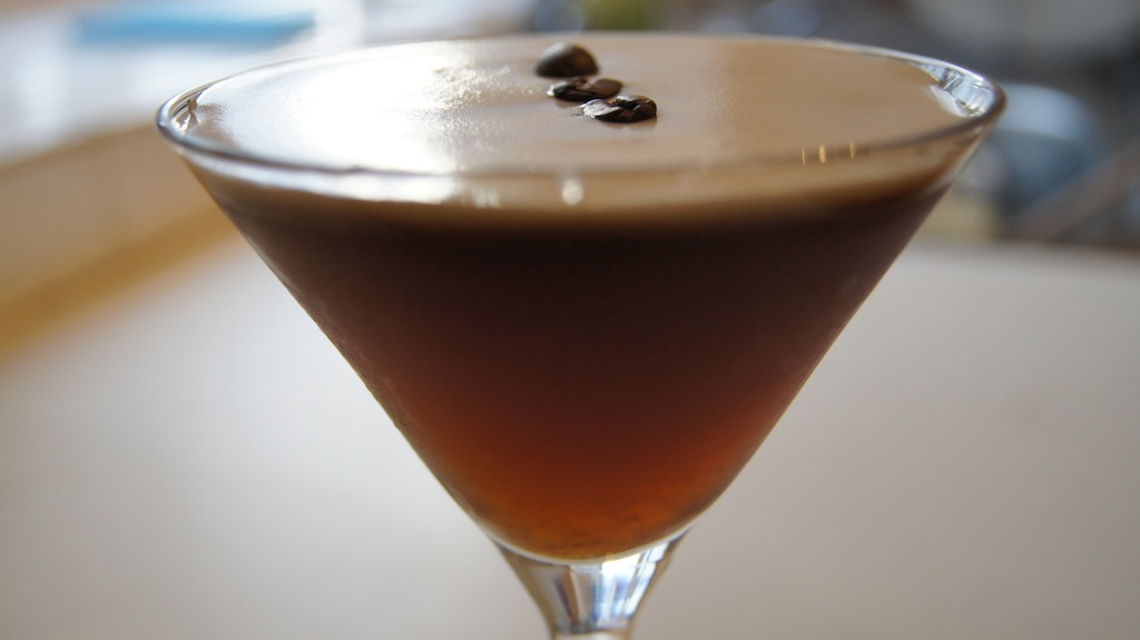 Espresso Martini Cocktail Recipe | My Cocktail Masterclass