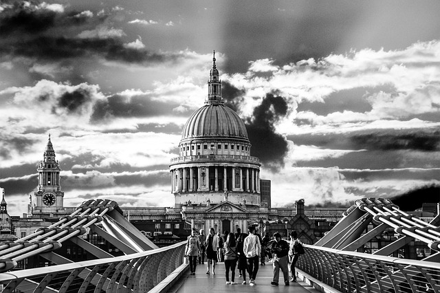st-pauls-cathedral-798254_640