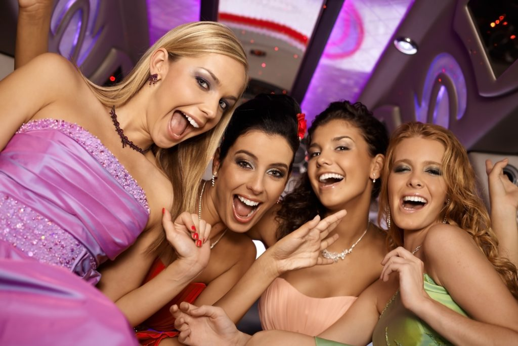 Preparing A Hen Party For First-Timers