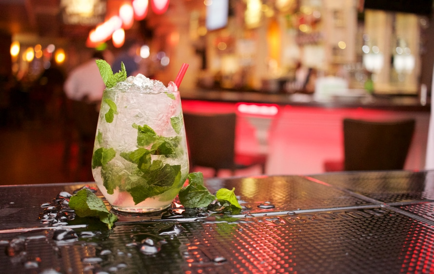 Cocktails From Around The World You Have To Try